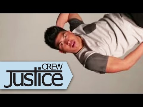 What 'Rise and Fall' means to Justice Crew