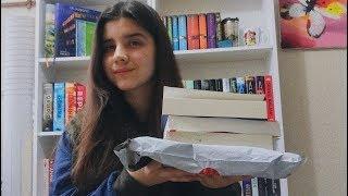 Kitaplığıma Son Eklenen Kitaplar | Yayınevleri, Ve Biraz Kitap Yorumu