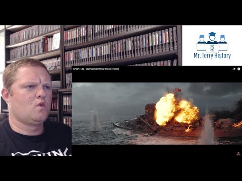 Download A History Teacher Reacts | Sabaton -