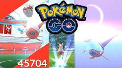 Mein erster Latias-Raid & Quest-Tipps | Pokémon GO Deutsch #578