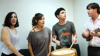 Soledad - Miranda - Axel- Cantemos Atahualpa - MP3