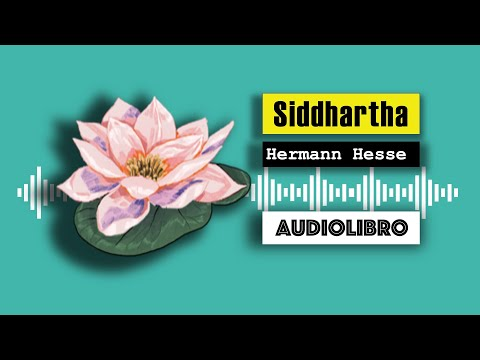 SIDDHARTHA | AUDIOLIBRO en español