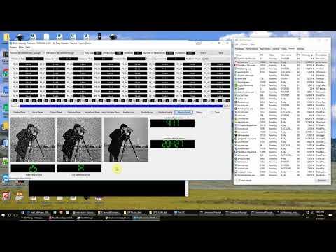 Evolvable Hardware System on Xilinix Zynq - HexArray