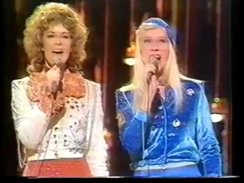 eurovision waterloo winner