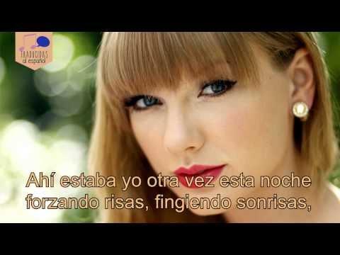 Taylor Swift - Enchanted (Subtitulada en Español)