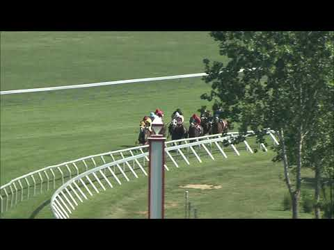 video thumbnail for MONMOUTH PARK 6-6-21 RACE 9