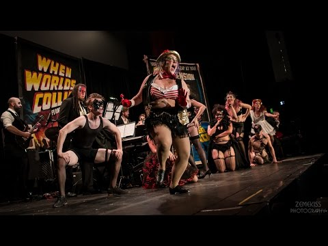 Geekenders Presents 'The Rocky Horror Show' - Act 1
