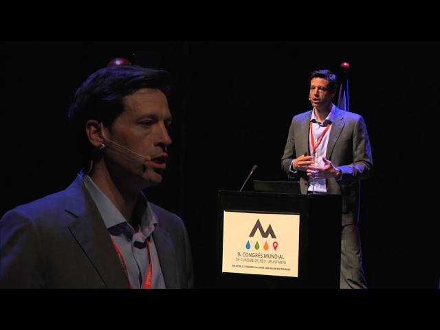 Mountainlikers 2016 - Session 2. Hosting Sport events