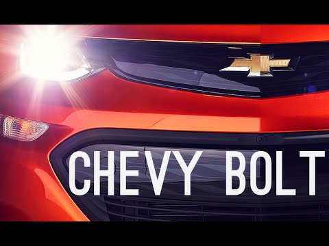 Tesla Model 3 vs Chevy Bolt | The Race for the Electric Car