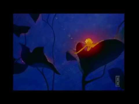 "Springtime Fairies in ""Fantasia"" (1940)"
