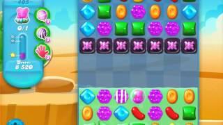 Candy Crush Soda Saga Level 405 (3rd version)