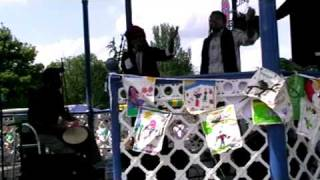 Download Hindi Video Songs - Indian Folk Songs at Leamington Peace Festival 2009