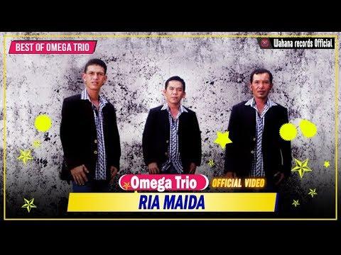 Omega Trio feat. Mario Music - Ria Maida