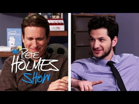 Ben Schwartz & Pete Recreate