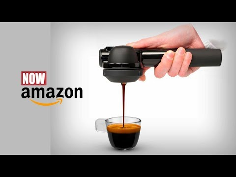 Best 5 Coffee Makers In 2019 You Can Buy On Amazon.