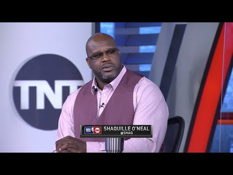 Inside the NBA Reacts To The James Harden Trade