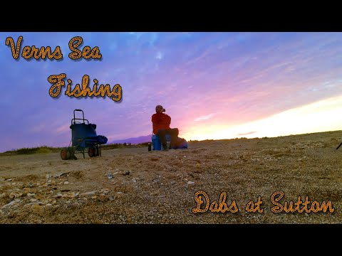 VERNS SEA FISHING |SANDILANDS AT SUTTON-ON-SEA.