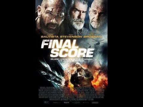 Final Score Clip #1 2018 Official HD Movie Full onlines
