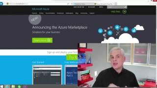 Microsoft Azure Fundamentals 01