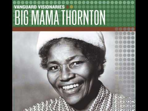 Big MamaThornton - Little red rooster (blues)