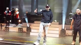 Sido - Fühl Dich Frei Live Trier Europahalle (13.03.14)