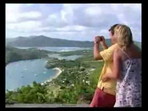 Antigua & Barbuda in the West Indies - Overview of Islands and Tourism Information