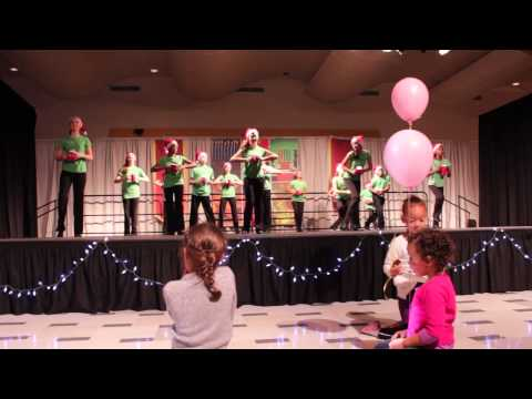 Danceworks Youth Performance Company