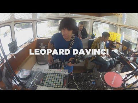 Leopard DaVinci • Live Set • Le Mellotron