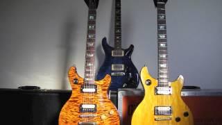昨年作った曲。 使用ギターは画像の通り。 ・Gibson Custom Shop TAK MA...