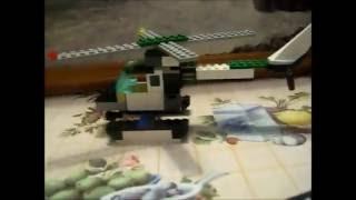 Как сделать Lego водный вертолёт.(В это видео я показываю как сделать водный вертолёт из Lego. Моя страница ВКонтакте https://vk.com/konstantin_yudin1 Моя..., 2016-07-02T05:38:25.000Z)