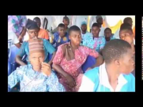 TANI ALFA TANI AJE - Sheikh Muyideen Salmon Imam Offa Agba and Sheikh Lukman Olohungbemi (Oko Osho) thumbnail