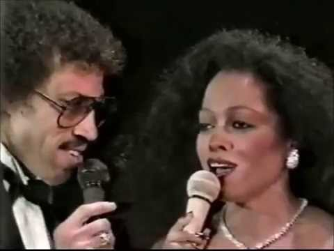 Lionel Richie & Diana Ross - Endless Love
