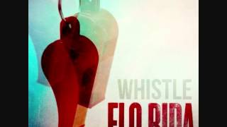 Flo Rida - Whistle (HQ) (Lyrics in the Description)