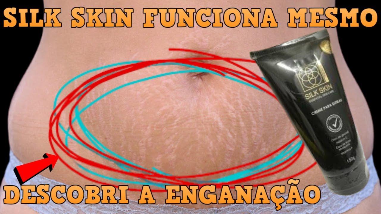 Silk skin funciona mesmo?Site oficial .depoimento silk skin. SILK SKIN creme.