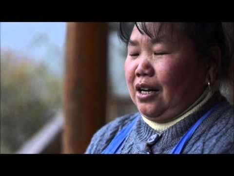 "Short Miao ""Hmu"" Folk song"