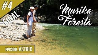 Astrid Nikmati Pantai Dalam Hutan - Musika Foresta (Bag Final)