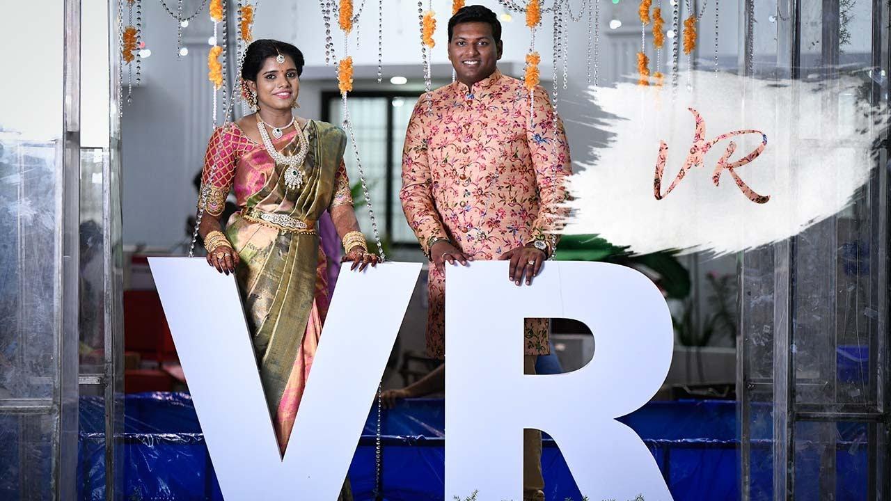 VR Engagement Highlight | PR Studios | 2019