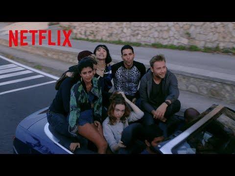 Sense8   Finale   Netflix   2018