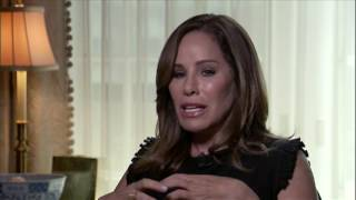 Melissa Rivers discusses her mothers death in a Fox News special.