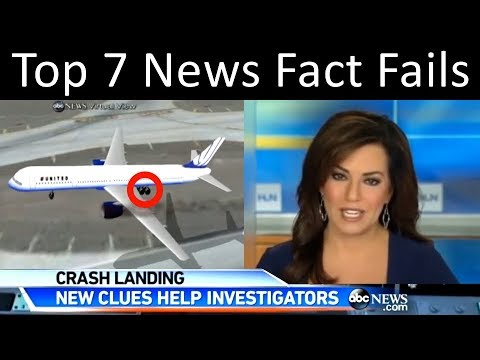 What The Media Gets Wrong About Aviation and Air Travel on The News