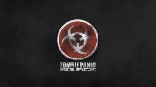 Zombie Panic! Source Bemutató