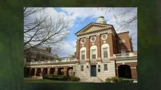 Discover Sweet Briar College