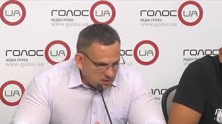 Адвокат Серков Игорь о том, что в правовом плане граждане Украины не защищены.