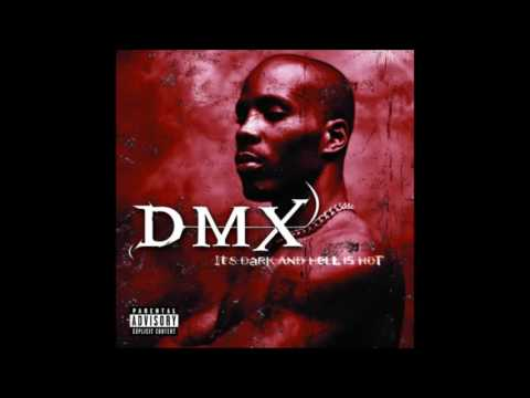 DMX - Crime Story - It's Dark And Hell Is Hot
