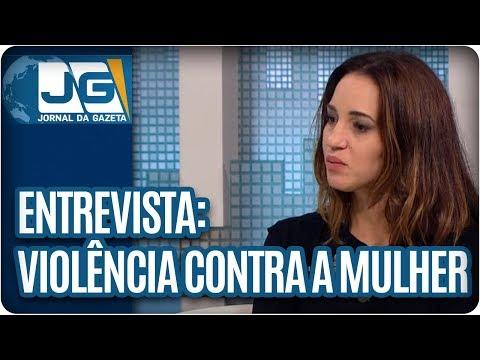 Maria Lydia entrevista a juíza Tatiane Moreira Lima sobre o combate à violência contra a mulher