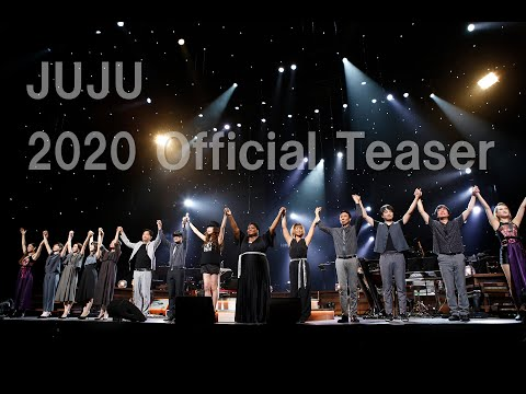 JUJU 2020 Official Teaser