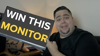 Download - Pixio new px277 gaming monitor review video