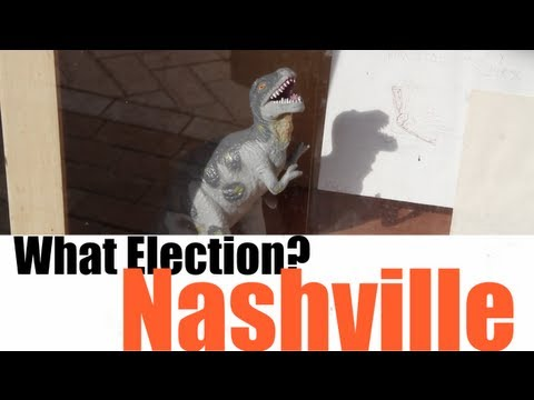 Nashville with Jaime Pierce and Toby Leonard