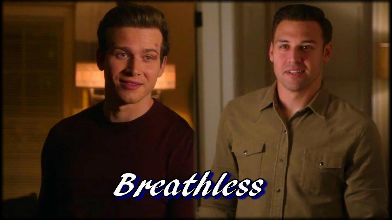 Download Breathless | Buck & Eddie