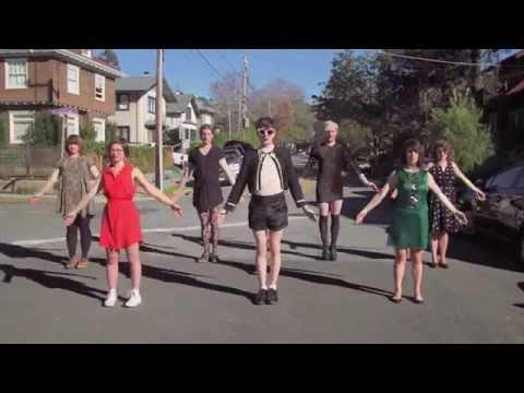 Ezra Furman - Restless Year [Official Music Video]